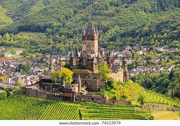 Schloss Cochem