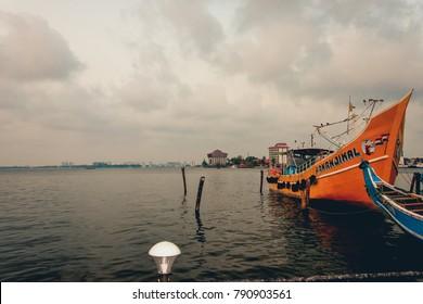Cochin in India