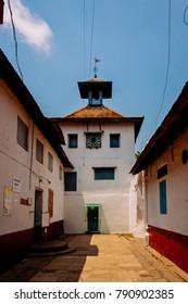 Cochin and Jewish culture