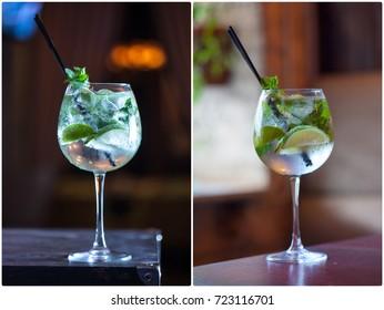 cocktail Mahito
