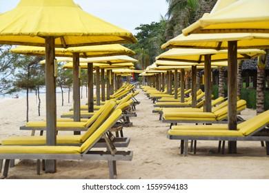 Coco Beach, Mui Ne, Vietnam