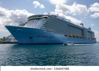 Anthem Seas Images Stock Photos Vectors Shutterstock