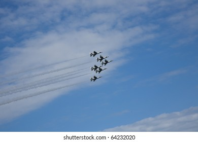 Westover Air Show 2020.Air Force Thunderbirds Images Stock Photos Vectors