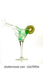 cocoktail splash