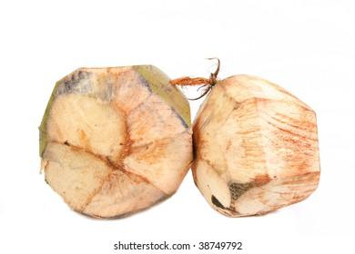 coconut raw