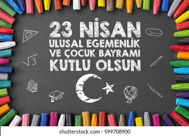 cocuk bayrami 23 nisan , Turkish April 23 National Sovereignty and Children's Day