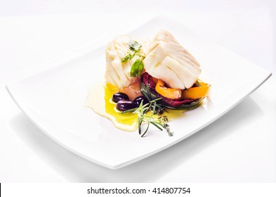 Codfish recipe