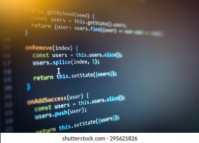 Coding, Computer Language, Javascript, Internet, Components