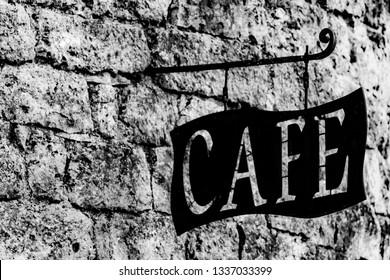 Cofe, France, slab