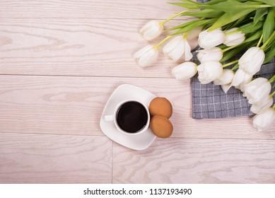 COFE tulip flowers