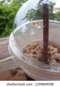 coffee americano cup ice