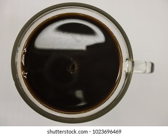 Coffee back in the morning