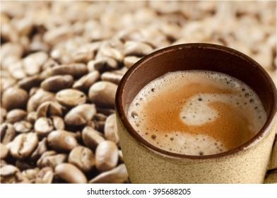 Coffee Bean.