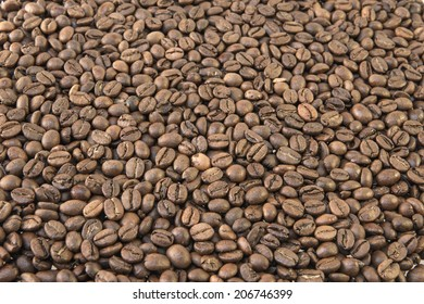 Coffee beans backgrounds