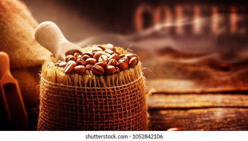 Coffee beans freshly roasted coffee Roastery