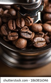 coffee beans. medium roast coffee