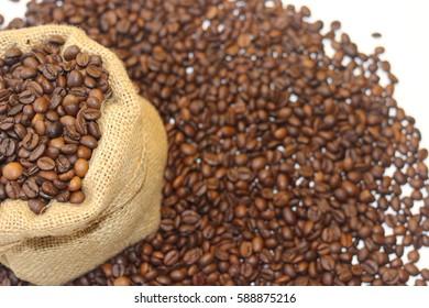 coffee beans, coffee time