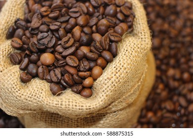coffee beans, coffee time