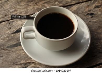 coffee black coffee espresso