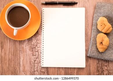 Coffee break for new ideas