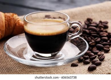 Coffee, Cafe, Coffee Bean.