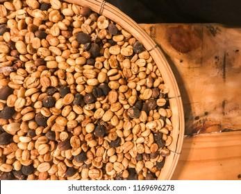 Coffee coffeebean caffe