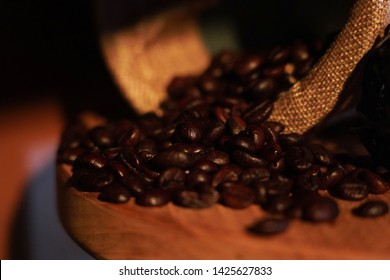 coffee  drink water background bag coffeebean