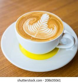 Coffee Latte