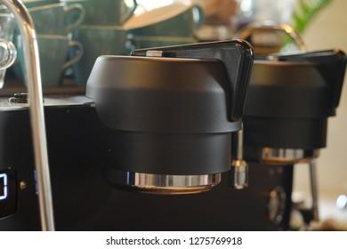 coffee machine coffeshop
