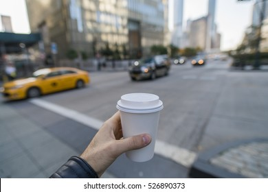 Coffee in New York City