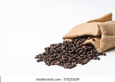 Coffee on white background. isolated coffee.