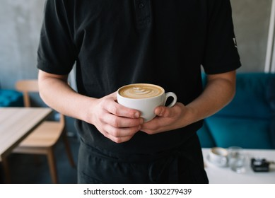 Coffee ready for sale