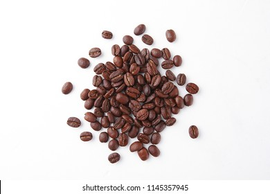 coffee seed,Coffee beans background