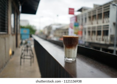 coffee street side