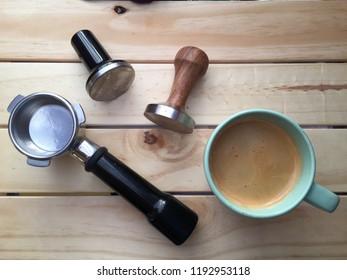 Coffee Tamper for espresso maker