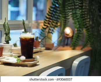 Coffee Time at Coffee Bar
