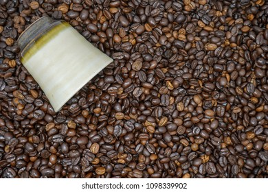coffeebeans in thailand