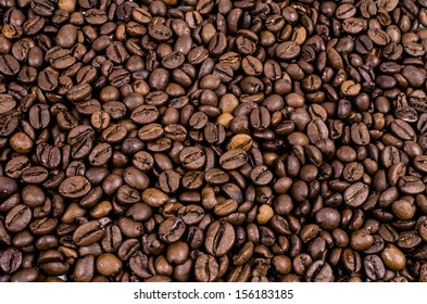 Coffeebeans/Background