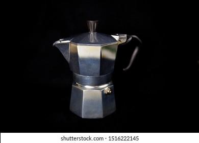Coffee-maker Mocha Mocha coffee Still-life
