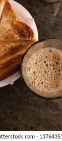cofffee -its filter south indian coffee
