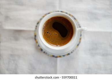 Coffie Cup
