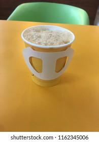 Coffie Cup design