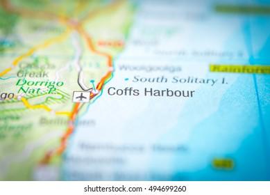 Coffs Harbour, Australia.