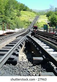 Cog Railway Base Station