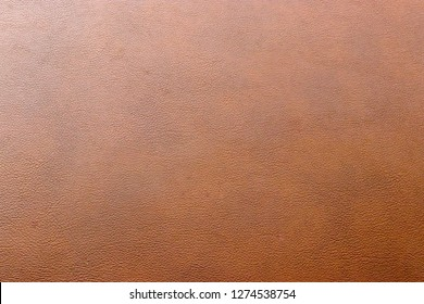 cognac brown leather background texture