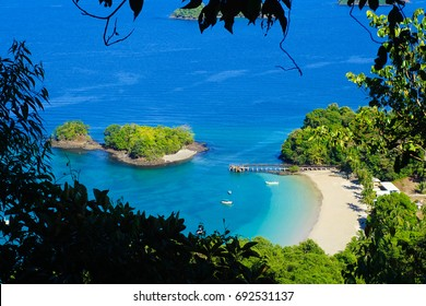 Coiba National Park and its Special Zone of Marine Protection - UNESCO Site