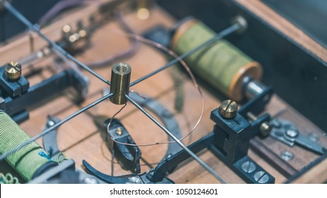 Coil Electromagnetic Circuit