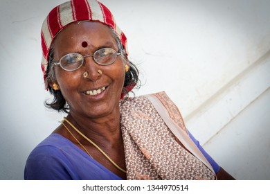 Tamil Lady Images, Stock Photos & Vectors | Shutterstock