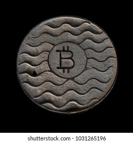 Coin bitcoin is rusty. The fall and collapse of the course of the crypto currency, the ban on trade