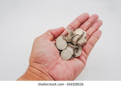 Coin, Thai currency